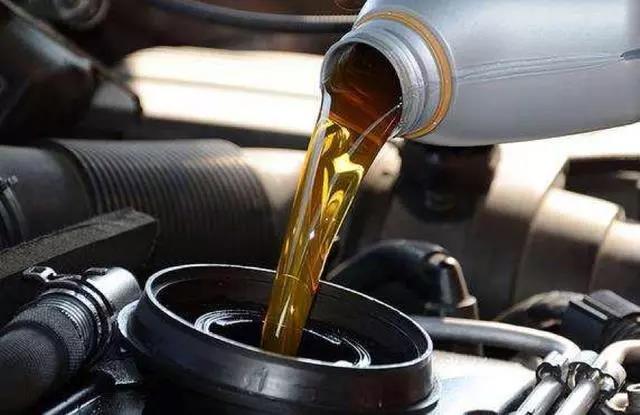 拓牌润滑油
